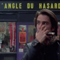 Jean Pierre Leaud in Jacques Rivette's Out 1