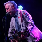 Billy Bragg at RivFest 2017