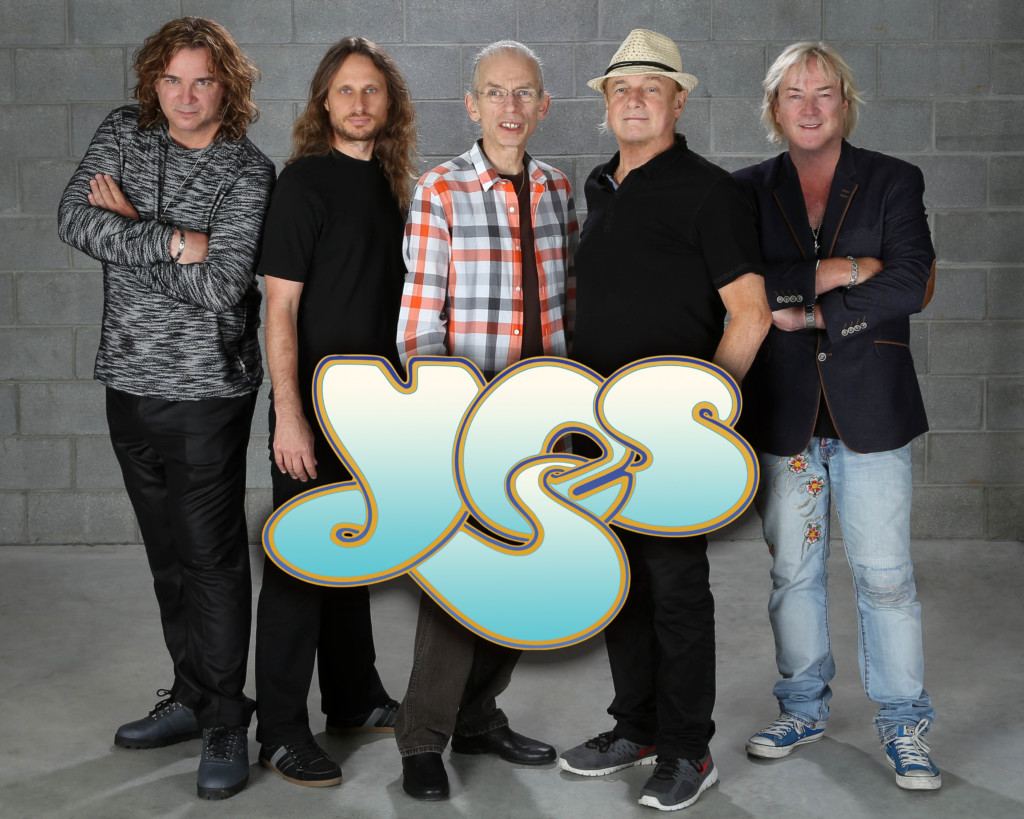 'Yes' To The Philharmonic, Part Of Rock Legend's Ten UK Dates - Getintothis