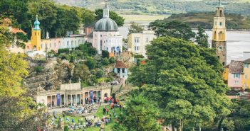Festival No. 6 2017 review, picture gallery and what we learnt from Portmeirion