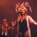 Charlotte Church Festival No.6