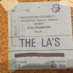 The La's Exhibition