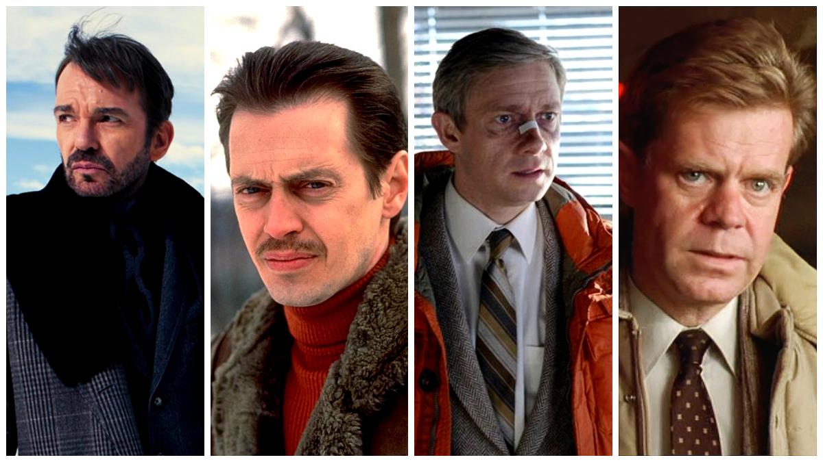 The perfect adaptation - Fargo and Fargo