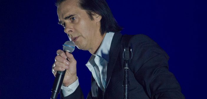 Nick Cave and the Bad Seeds: Manchester Arena