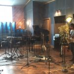 She Drew The Gun at Parr Street Studios