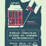 Deep Cuts #9