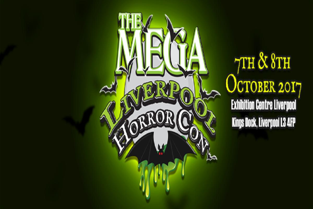Mega Liverpool Horror Con (Credit: Mega Liverpool Horror Con Facebook page)