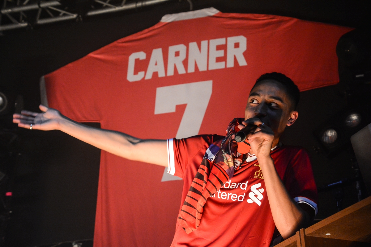 Loyle Carner launches second album, Not Waving, But Drowning ahead of Sound City headline slot