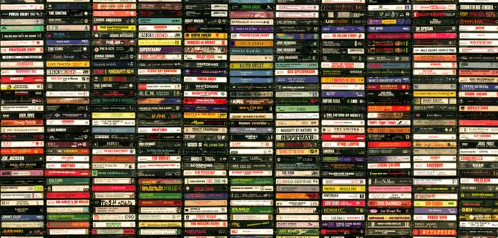 Cassette Store Day 2017 – the value of the humble tape