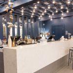 The backroom bar