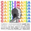 Win tickets for Castlemania in Manchester with Oh Sees topping the bill
