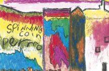 Permo cover artwork (Sean Armstrong)