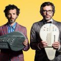 Flight Of The Conchords reveal UK tour calling Liverpool Echo Arena