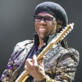 Nile Rodgers and CHIC to play Haydock Racecourse this summer