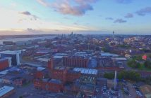 Sound City will take place across the Baltic Triangle