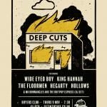 Deep Cuts #10