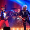 Queen and Adam Lambert announce Liverpool Echo Arena date