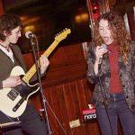 Amy Montgomery and Michael Mormecha