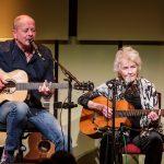 Peggy Seeger & Calum MacColl