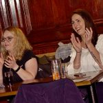 Stef and Amy, from Bird & Bramble promotions