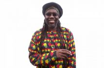 Macka B & The Roots Ragga Band