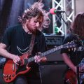 Pulled Apart by Horses, Crows: Arts Club, Liverpool