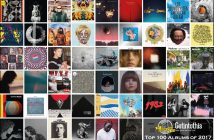 Getintothis' Top 100 Albums of 2017