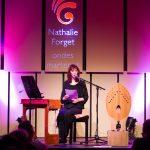 Nathalie Forget - Ondes Martenot