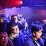 Big crowd in for Getintothis' Independent Venue Week gig at EBGBs
