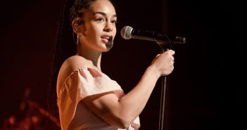 Jorja Smith, Mahalia: Invisible Wind Factory, Liverpool