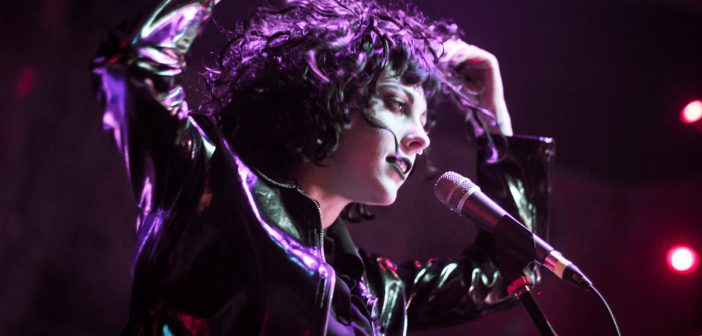 Pale Waves, Our Girl, Bloxx: Studio 2, Liverpool