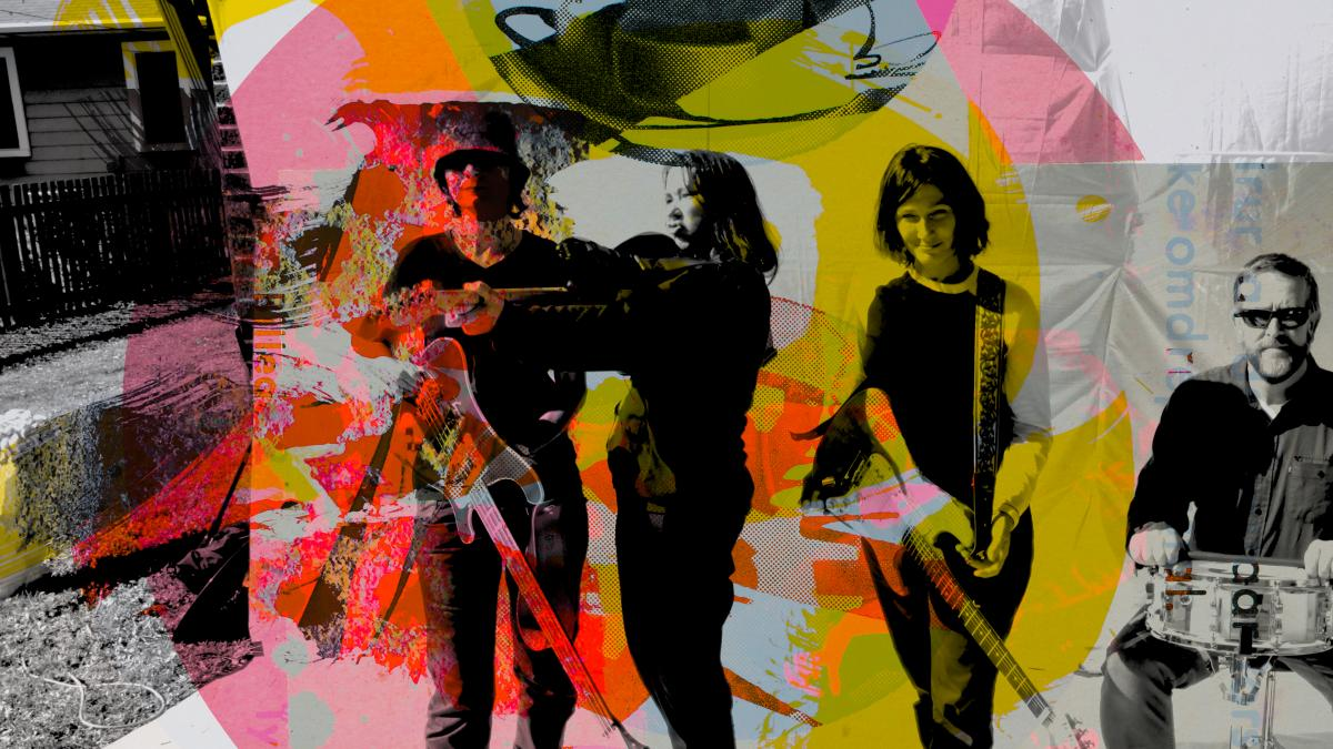 The Breeders (4AD/Beggars Group)