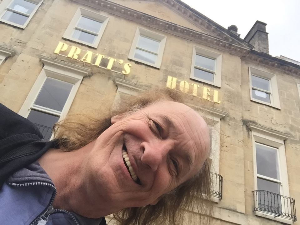 John Otway - Photo Credit: Artist's Facebook Page