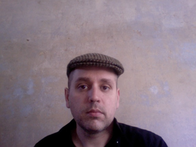 Mark Sultan [image courtesy artist Bandcamp]