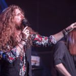 Bad Touch, supporting Skid Row, Live at Hangar34