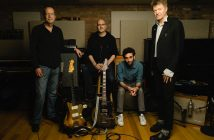The Nels Cline 4 (Photo Credit: Artists Facebook Page)