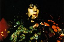 Syd Barrett.  Photo from artist's Facebook page.