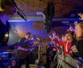 Circa Waves, The Jjohns: EBGBs, Liverpool