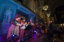 LightNight Ceilidh