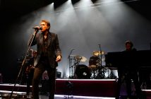 Bryan Ferry (image from Liverpool Phil website)