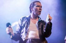 Alex Cameron  Arts Club