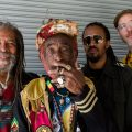 Lee 'Scratch' Perry (Photo credit: Positive Vibration)