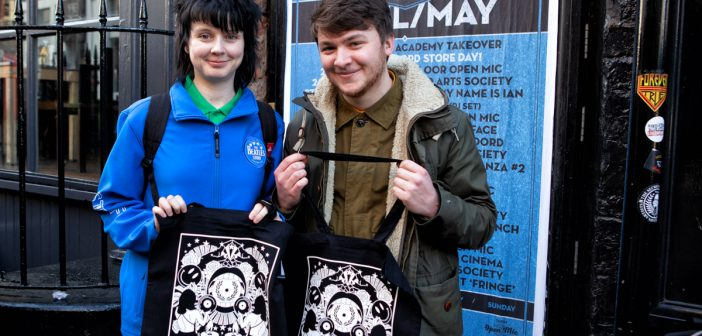 Record Store Day 2018 in Liverpool – reaction and pictures from Probe, Jacaranda, 81 Renshaw & more