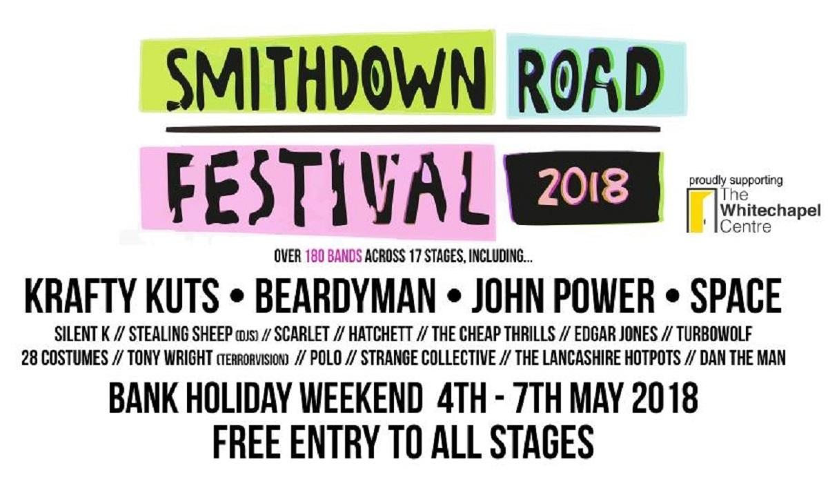 Smithdown Road Festival