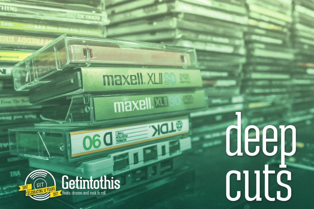 Deep Cuts #16