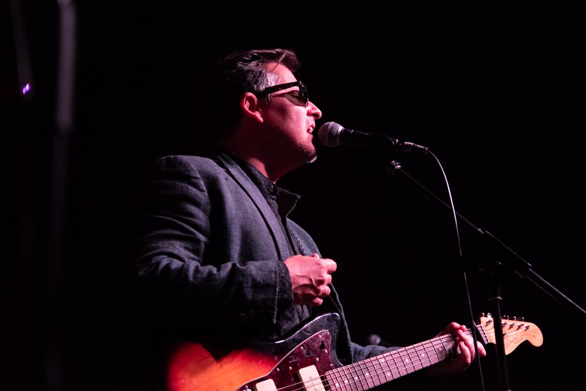Josh Rouse - Leaf