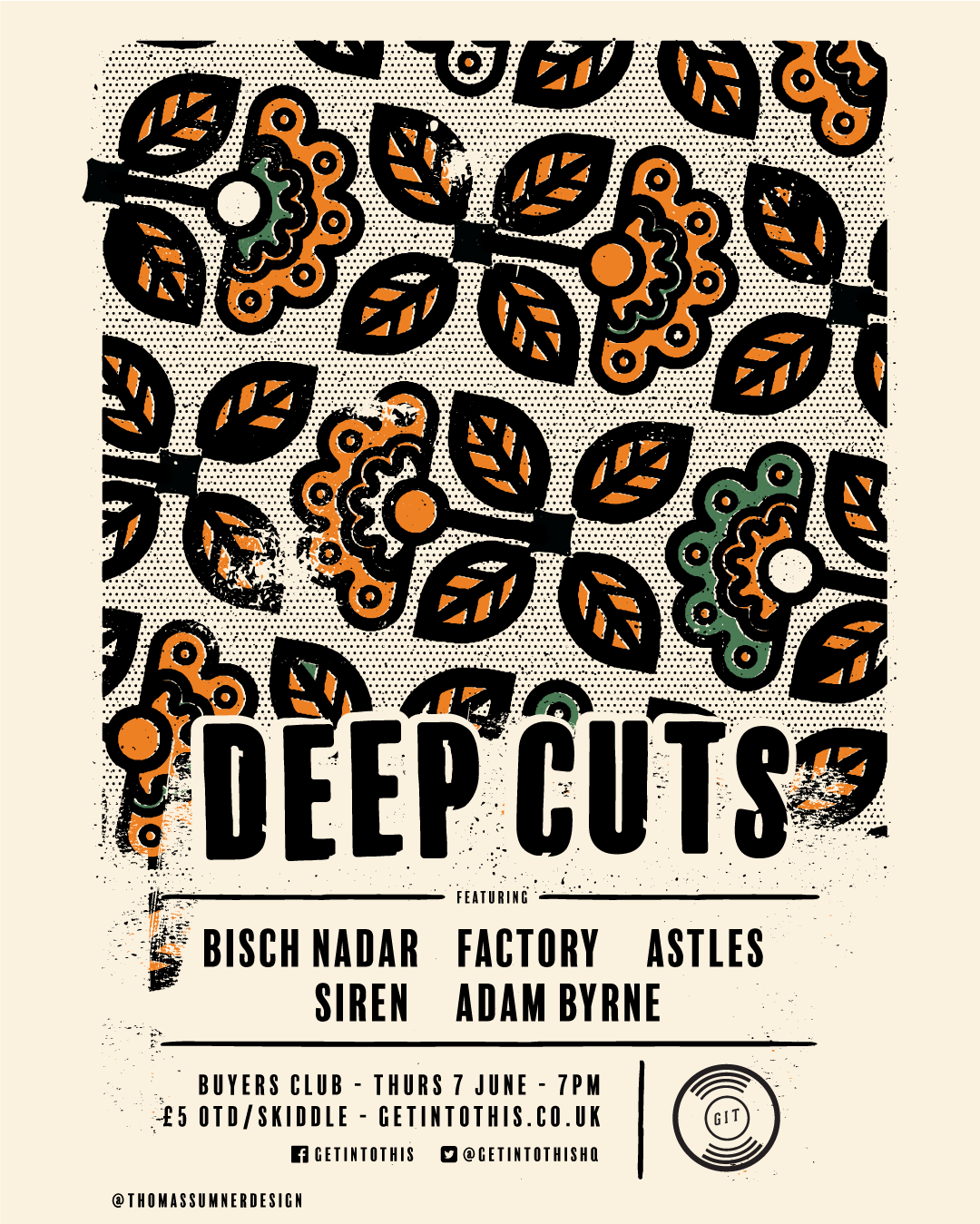 Deep Cuts #17