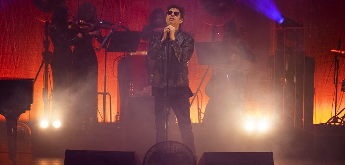 Echo and the Bunnymen, Enation: Liverpool Philharmonic