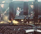 The Rolling Stones: Old Trafford, Manchester