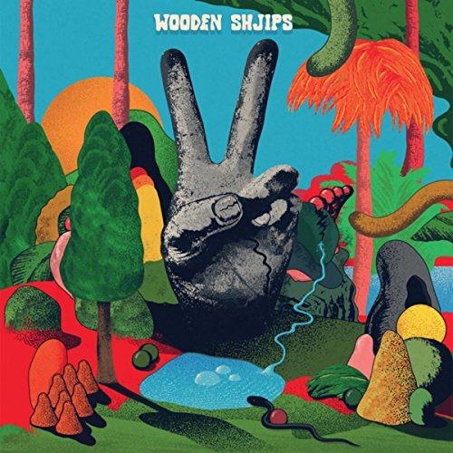 Wooden Shjips: V
